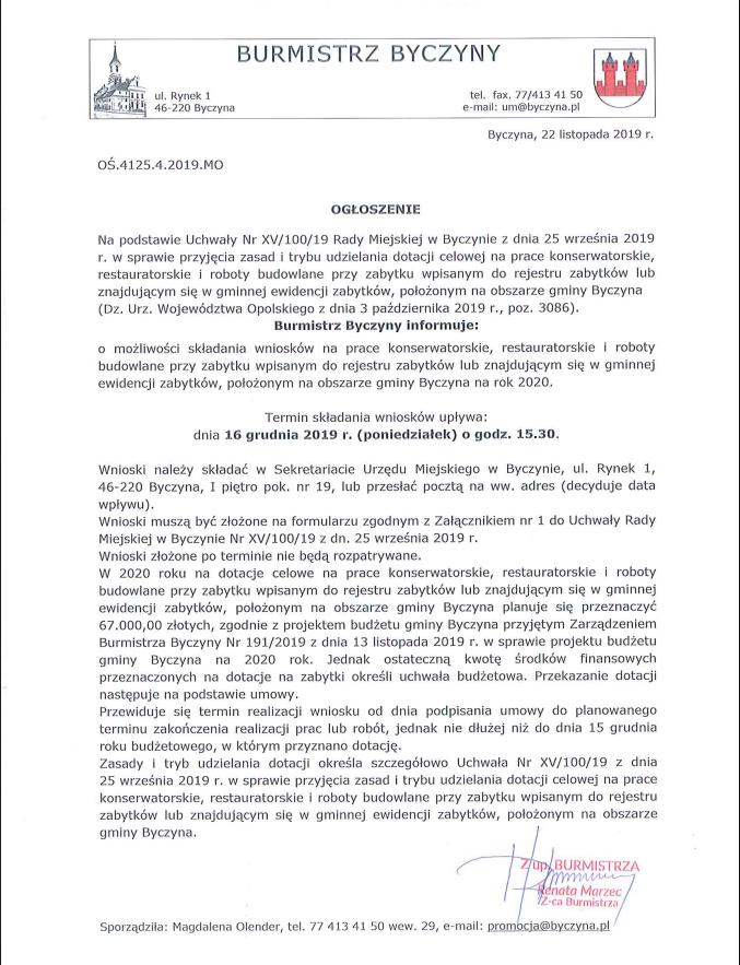 Ogłoszenie o składaniu wniosków na zabytki.png