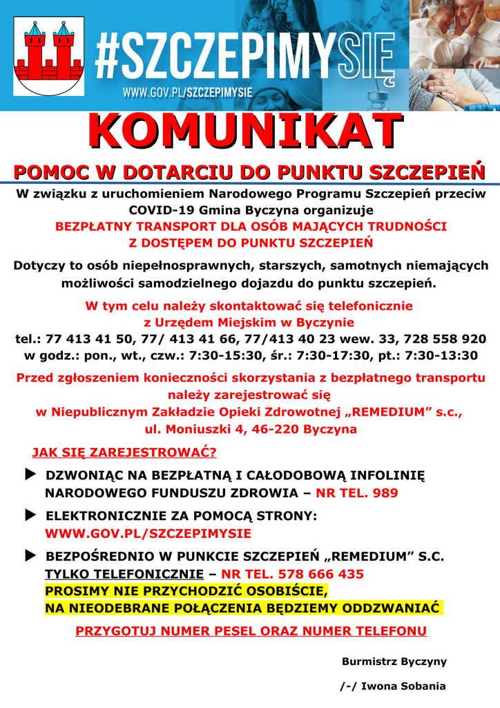 plakat szczepienia dojazd zmodyfikowany-1.jpeg