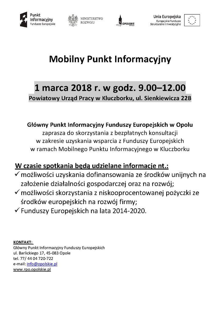 2018_MPI OGŁOSZENIE_PUP_Kluczbork.jpeg