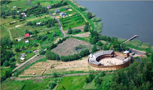 Gród Byczyna