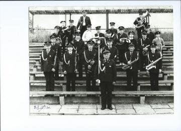 Galeria Orkiestra Dęta w Byczynie