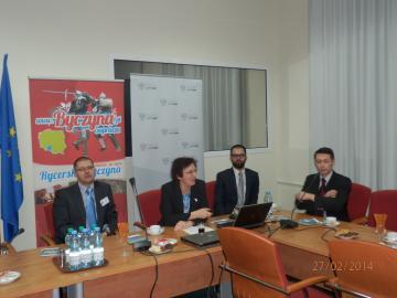 Galeria Konferencja PPP 2014