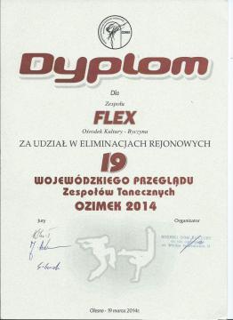 Galeria lex Olesno