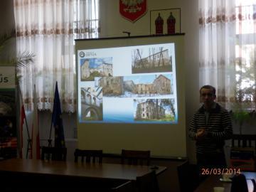 Galeria Multimedialna Kronika Opolszczyny