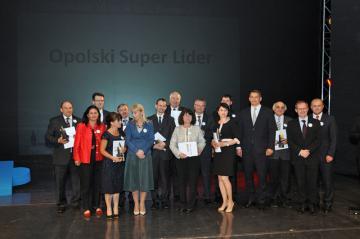 Galeria Opolski Super Lider