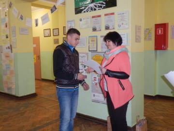 Galeria Konkurs o powstaniach śląskich 2014