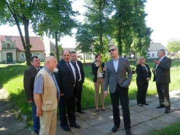Galeria Spotkanie z Ministrem Zdrojewskim 21.05.2014 r.