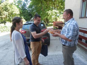 Galeria Przyjazd repatriantów 07.06.2014