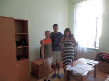 Galeria Repatrianci 04.07.2014 r.