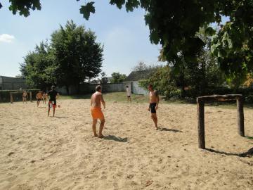 Galeria I Powiatowy Turniej Piłki Siatkowej
