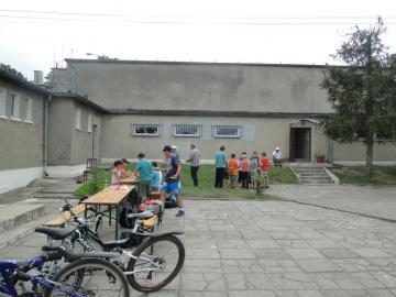Galeria Wycieczka rowerowa Wakacje 2014
