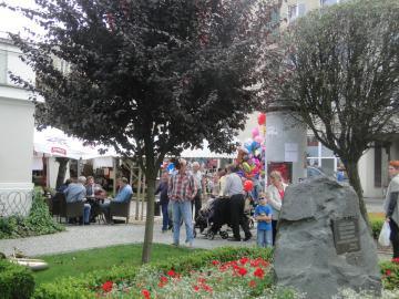 Galeria 15 lat powiatu