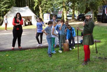 Galeria Byczyński dzień historii