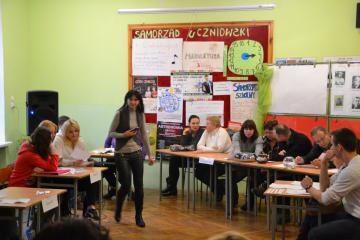 Galeria Tydzień Edukacji Globalnej