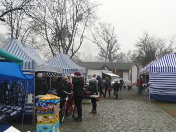 Galeria Mikołaj 2014