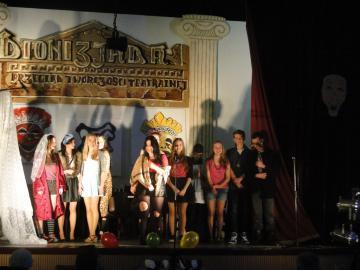 Galeria Dionizjada 2015