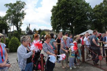 Galeria Dzień Dawcy Szpiku 30.05.2015