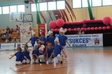 Galeria Turniej tańca 2015