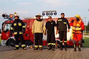 Galeria Festyn strażacki