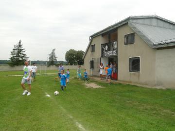 Galeria Festyn w Proślicach