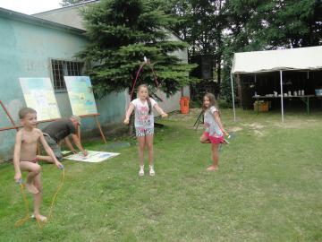 Galeria letnia przygoda