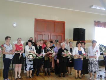 Galeria 40-lecie Miechowianek