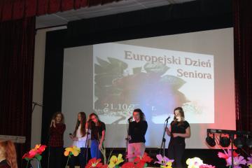 Galeria dzień seniora 2015