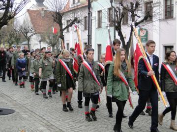 Galeria Obchody Narodowego Święta Niepodległości