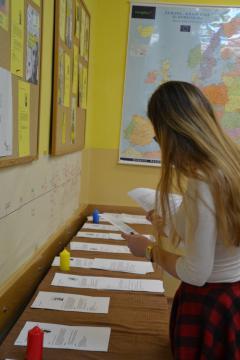 Galeria Maraton pisania listów 2015