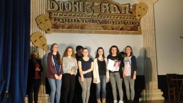 Galeria dionizjada 2016