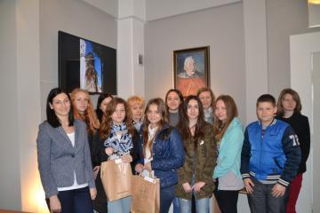 Galeria Pamiątka z Byczyny