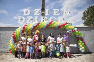 Galeria dzień dziecka 2016