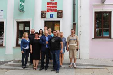 Galeria Węgrzy 12-14.06.2016