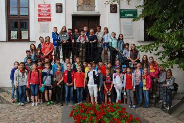 Galeria Ukraina 06.07.2016