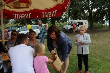 Galeria Festyn rodzinny w Polanowicach 2016