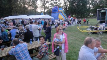 Galeria festyn kostów 2016