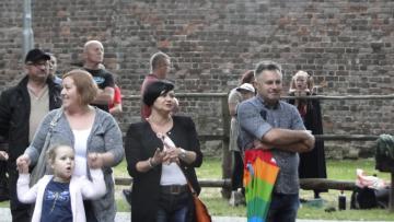 Galeria Opolskie Targi Ekonomii Społecznej