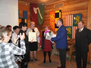 Galeria 10-lecie KGW Miechowa