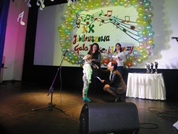 Galeria XX Gala Piosenki 2016