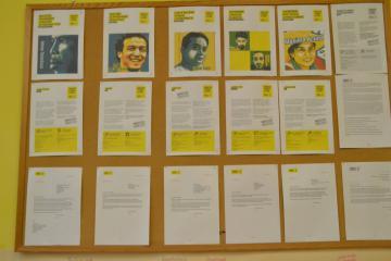 Galeria Maraton pisania listów 2016