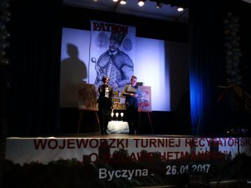 """Galeria Wojewódzki Turniej Recytatorski """"O Buławę Hetmańską"""""""