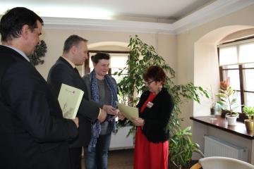 Galeria Ukraina podziękowania