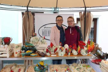 Galeria Kiermasz Wielkanocny 2017