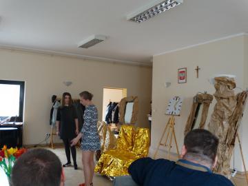 Galeria Kostowski Dzień Seniora 2017