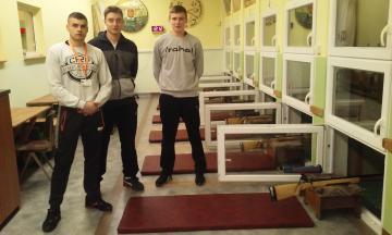 Galeria Żołnierze