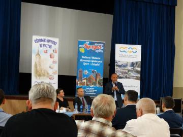Galeria Spotkanie z Marszałkiem 16.05.2017