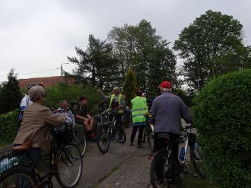 Galeria Wycieczka rowerowa  2017