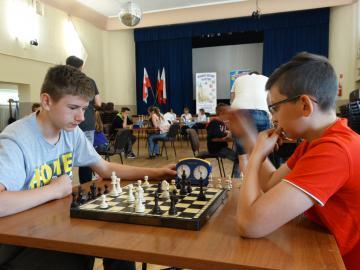Galeria Powiatowy Turniej Szachowy