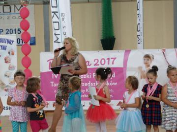 Galeria balerina 2017