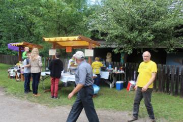 """Galeria """"Trzmielowisko"""" - II Piknik Ekologiczny w Bierkowicach"""